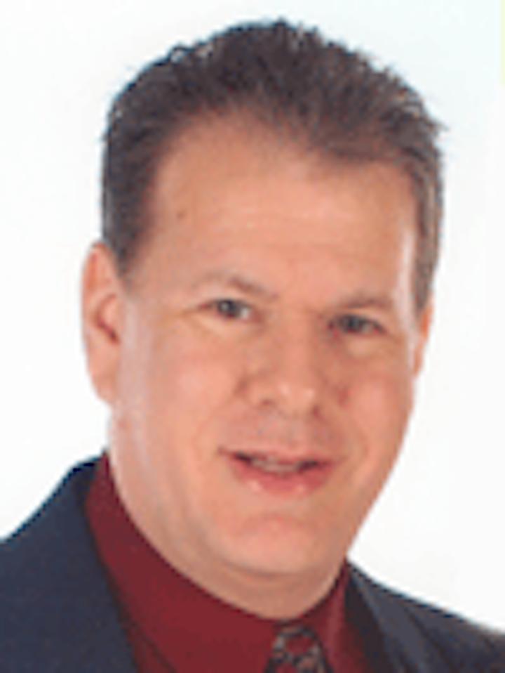 Allen Nogee