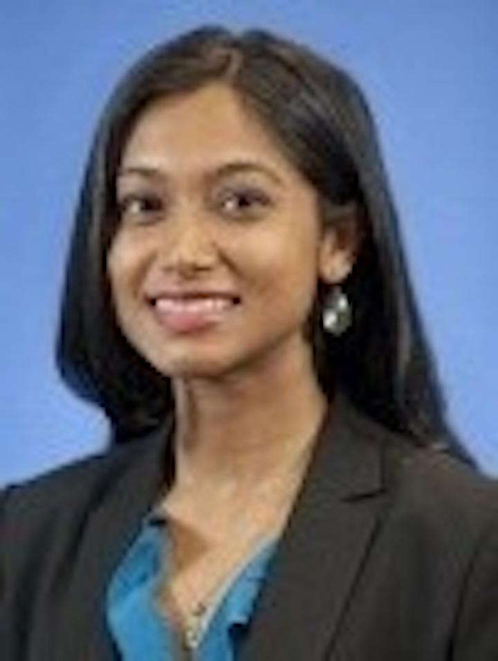 Shonika Vijay