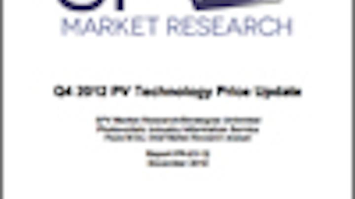 Solar Flare Executive Report Series