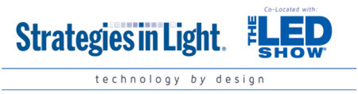 Strategies in Light and The LED Show build upon trending SSL topics