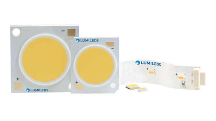 Packaged LED advancements in SPD and efficacy enable new usage scenarios (MAGAZINE)