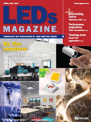Subscribe   LEDs Magazine