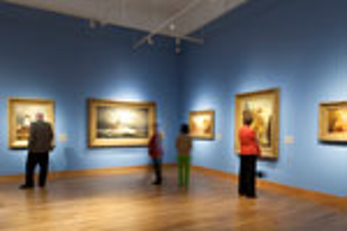 Flexible Lighting In Museums Achieving Individuality Via