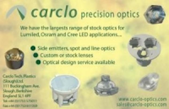 Content Dam Leds En Ugc 2006 01 Carclo Led Optics Now Available On Line Leftcolumn Article Thumbnailimage File
