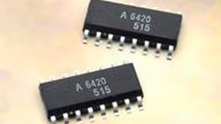 Content Dam Leds En Ugc 2006 02 Avago Expands Line Of 3 3 V 15 Mbd Multi Channel Optocouplers In Thin Soic Package Leftcolumn Article Thumbnailimage File