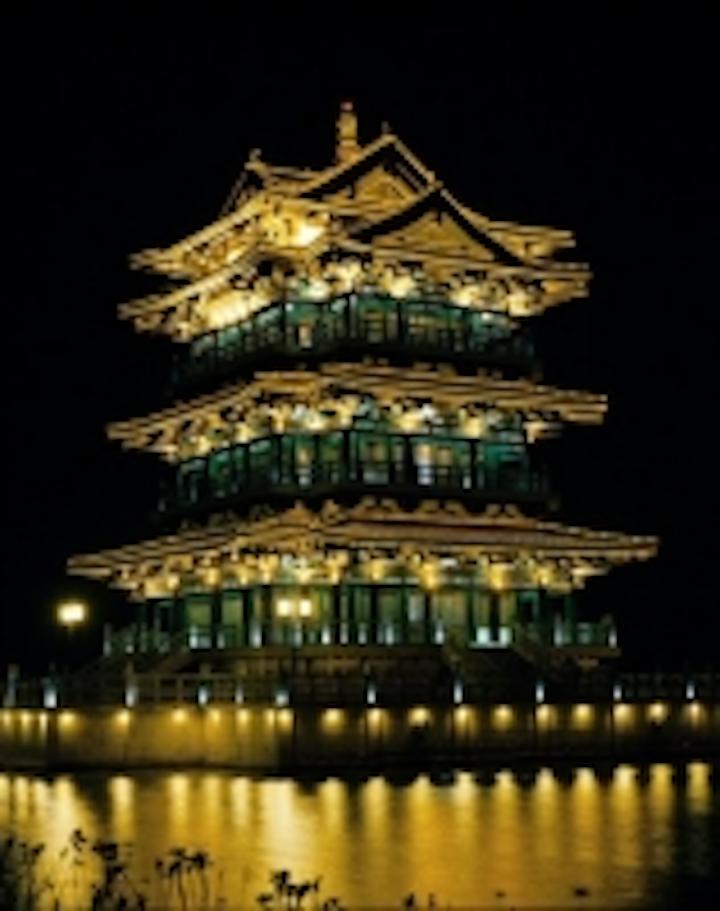 Content Dam Leds En Ugc 2006 12 Leds On Yunxi Tower Light Up China S Night Sky Leftcolumn Article Thumbnailimage File