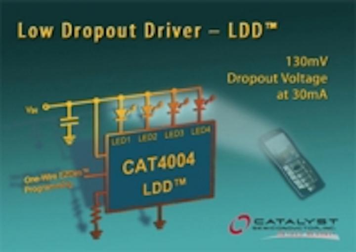 Content Dam Leds En Ugc 2007 04 Catalyst Offers Four Channel Low Dropout Driver Ldd For Driving Leds Directly Leftcolumn Article Thumbnailimage File