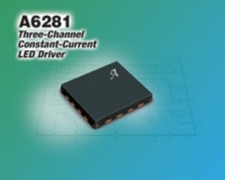 Content Dam Leds En Ugc 2007 09 Allegro Introduces Three Channel Constant Current Led Driver With Pwm Brightness Control And Pwm Osc Leftcolumn Article Thumbnailimage File