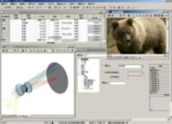 CODE V 9 8 delivers improved optical system modeling and