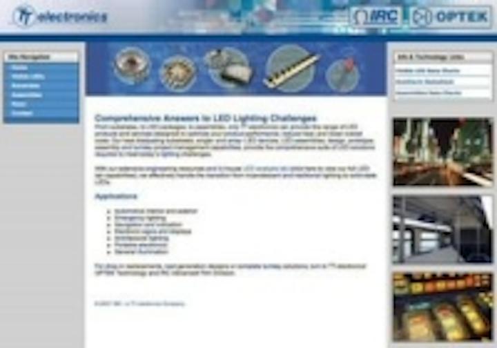 Content Dam Leds En Ugc 2007 09 Irc And Optek Website Shows Comprehensive Led Lighting Solutions Leftcolumn Article Thumbnailimage File