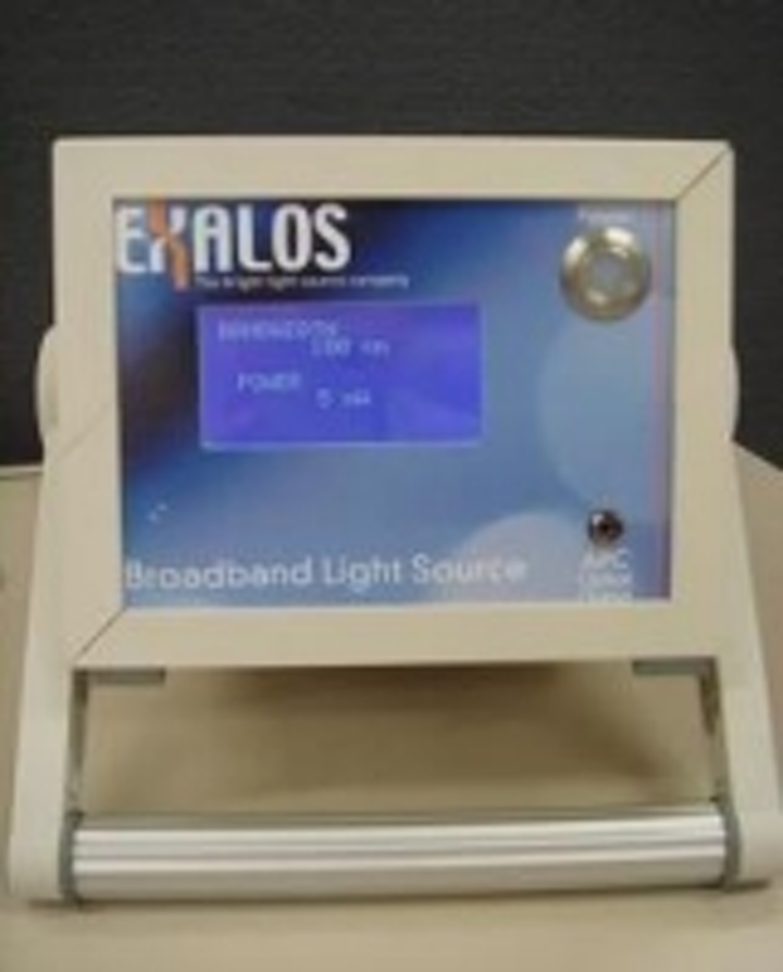 Content Dam Leds En Ugc 2008 07 Exalos Releases New Sled Based Broadband Sources With Bandwidth Capabilities Up To 300 Nm For Medica Leftcolumn Article Thumbnailimage File