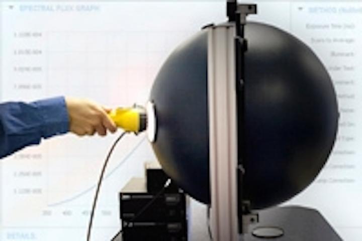 Content Dam Leds En Ugc 2008 07 Labsphere S Fs2 Flashlight Measurement System Evaluates Spectral Flux Leftcolumn Article Thumbnailimage File