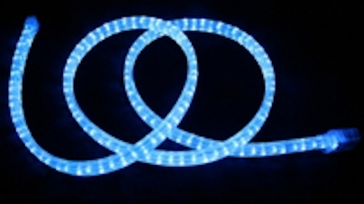 Atg Electronics Introduces Infinity K Series Led Rope