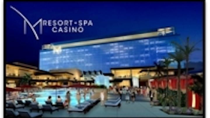Content Dam Leds En Ugc 2008 10 Daktronics Led Video Display Technology To Shine At New Las Vegas Hotel Leftcolumn Article Thumbnailimage File