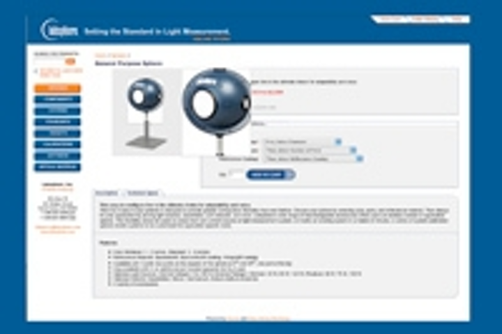 Content Dam Leds En Ugc 2008 10 Labsphere Launches Online Shop Leftcolumn Article Thumbnailimage File