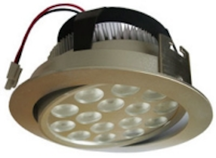 Content Dam Leds En Ugc 2009 01 A One Led Lighting S Hot Round Recessed Led Downlight Leftcolumn Article Thumbnailimage File