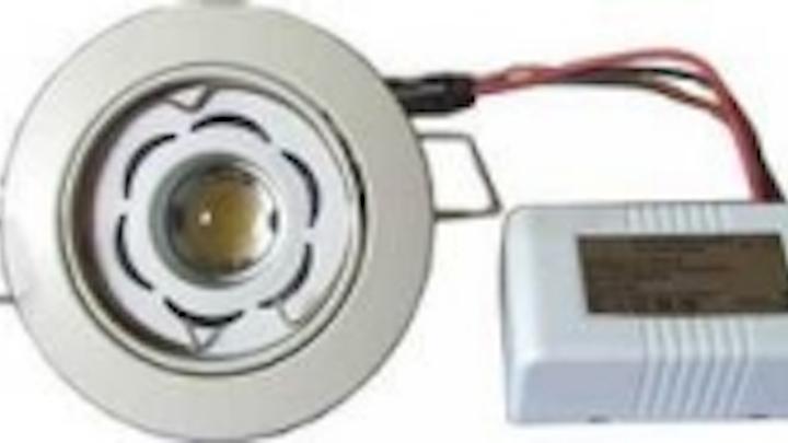 Content Dam Leds En Ugc 2009 01 Enertrail Introduces 7 W 300 Lm Led Recessed Light Leftcolumn Article Thumbnailimage File