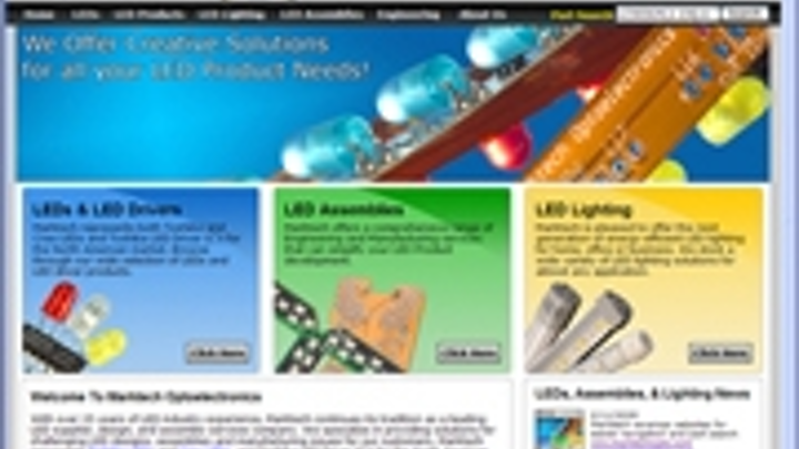Content Dam Leds En Ugc 2009 02 Marktech Launches Improved Web Site With Led Lighting Products And Assemblies Leftcolumn Article Thumbnailimage File
