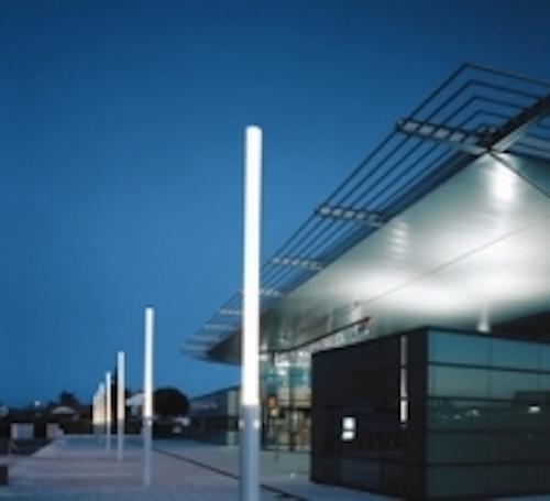 Schreder Lighting Usa Introduces Nemo Family Of Modern