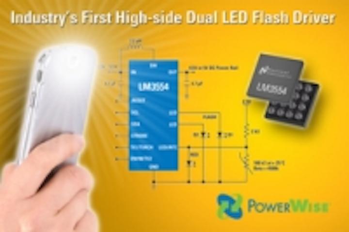 Content Dam Leds En Ugc 2009 06 National Semiconductor Introduces High Side Dual Led Flash Driver Leftcolumn Article Thumbnailimage File
