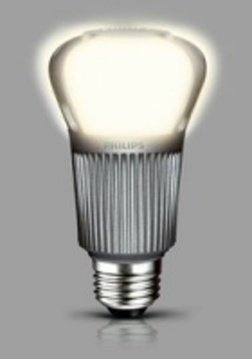 Philips Unveils World S First Led Replacement For Most