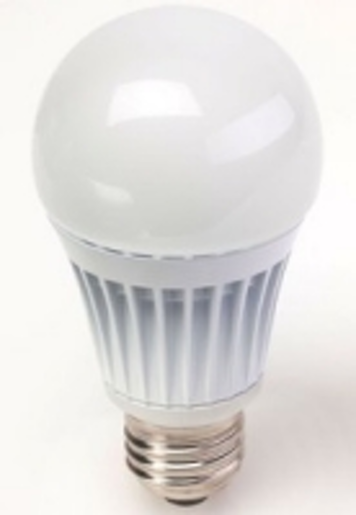 The Home Depot S Ecosmart Led Lamps