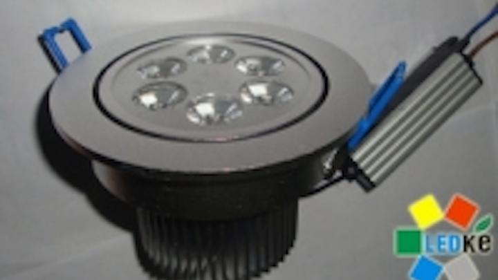 Content Dam Leds En Ugc 2010 06 Ledke Releases High Power Led Ceiling Light Leftcolumn Article Thumbnailimage File