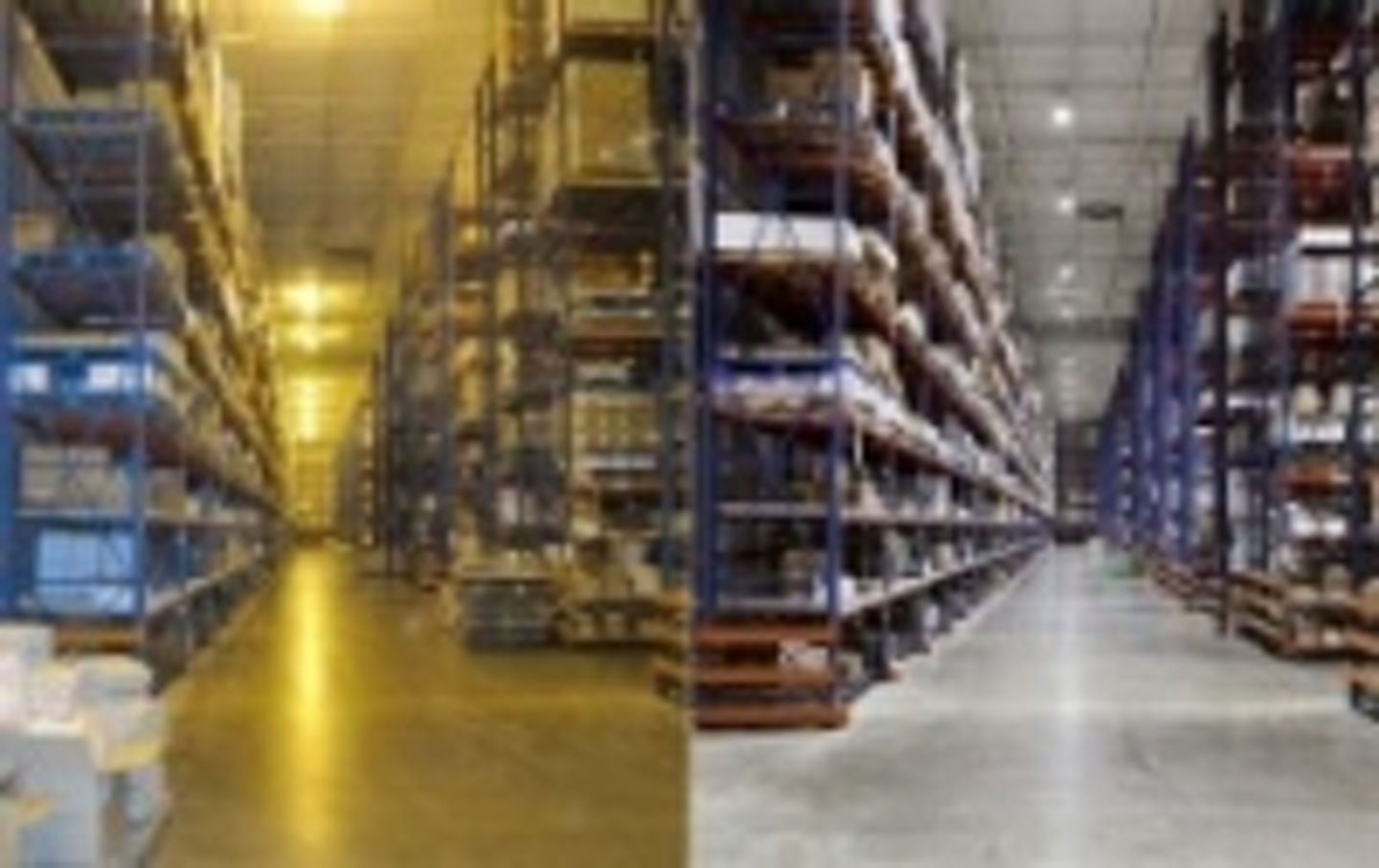 Maines Paper & Food Service reduces lighting energy by 87% with Digital Lumens Intelligent ...