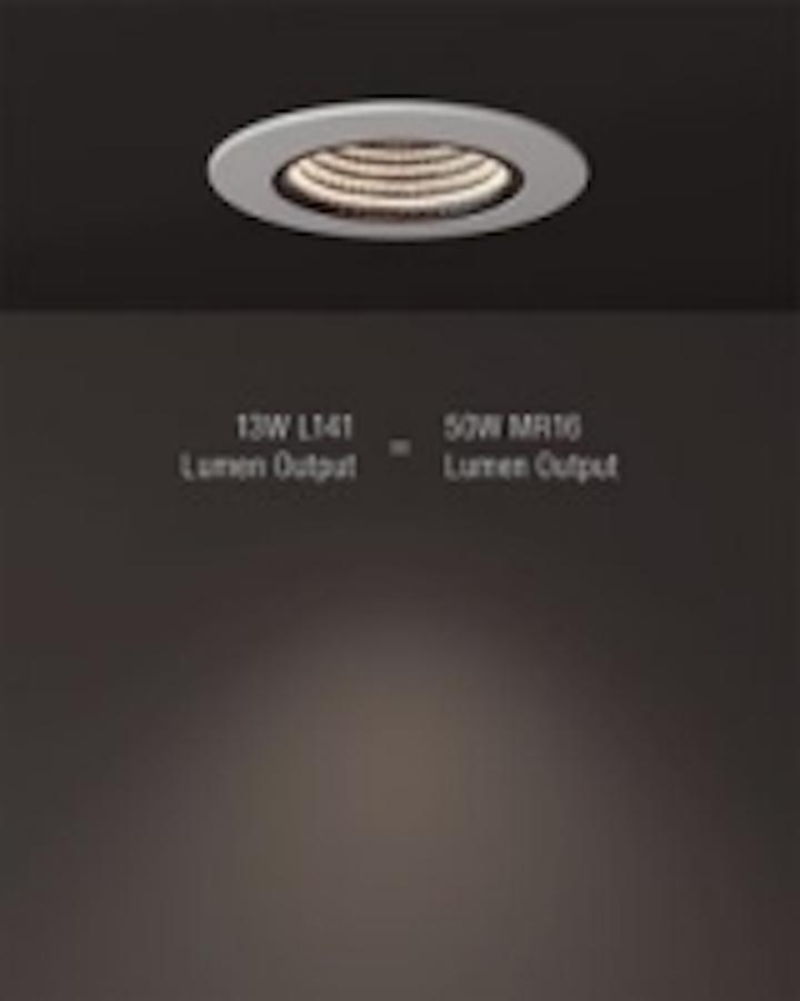Content Dam Leds En Ugc 2010 08 Mp Lighting Announces L141 Led Downlight With A Field Replaceable Lamp Leftcolumn Article Thumbnailimage File