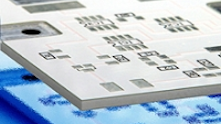 New IMS prototyping service from PCB-POOL   LEDs Magazine