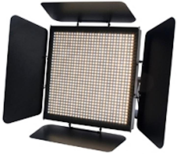 Content Dam Leds En Ugc 2010 11 Elation Introduces Tvl2000 White Led Panel With Variable Ww Cw Color Temperature For Broadcast Tv Li Leftcolumn Article Thumbnailimage File