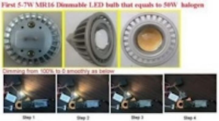 Content Dam Leds En Ugc 2010 12 Elecosn Announces 5w Mr16 Dimmable Led Bulb That Equals To 50w Halogen Leftcolumn Article Thumbnailimage File