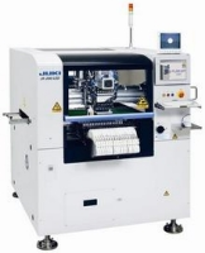 Content Dam Leds En Ugc 2011 02 Juki Debuts Jx 200led High Speed Placement System For Led Applications Leftcolumn Article Thumbnailimage File