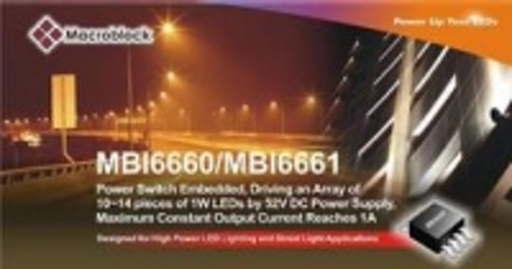 Content Dam Leds En Ugc 2011 02 Macroblock Presents High Efficiency 60v 1a Dc Dc Buck Converter Mbi6661 For Led Street Light Wall Wa Leftcolumn Article Thumbnailimage File