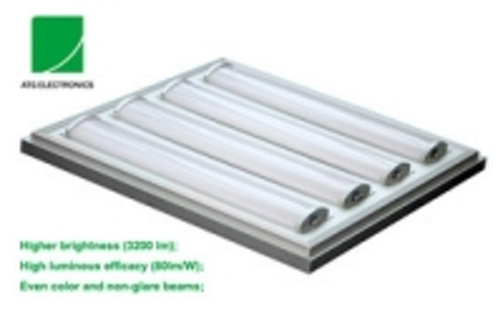 Content Dam Leds En Ugc 2011 05 Atg Launches 2x2 Led Troffer With High Luminous Efficacy Of 80 Lm W Leftcolumn Article Thumbnailimage File