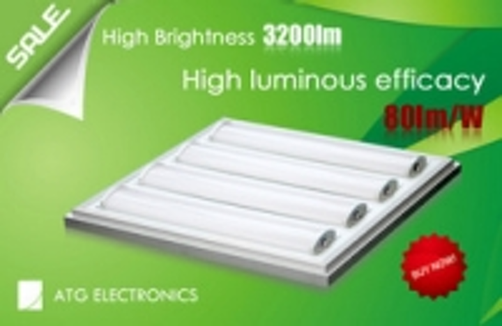Content Dam Leds En Ugc 2011 05 Atg Launches 2x2 Led Troffer With High Luminous Efficacy Of 80lm W Leftcolumn Article Thumbnailimage File