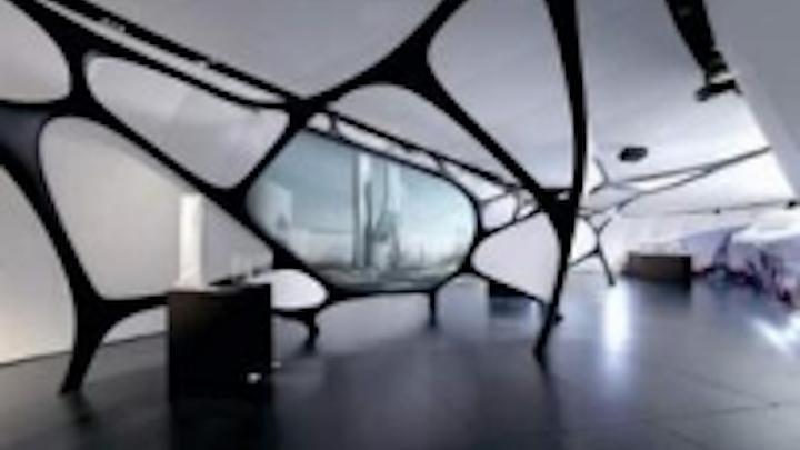 Content Dam Leds En Ugc 2011 06 Zumtobel Illuminates Zaha Hadid Exhibition In Mobile Art Pavilion Leftcolumn Article Thumbnailimage File