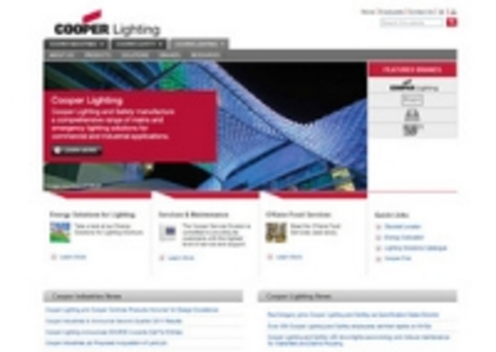 Content Dam Leds En Ugc 2011 09 Cooper Lighting And Safety Upgrades Website To Offer Expanded Content Leftcolumn Article Thumbnailimage File