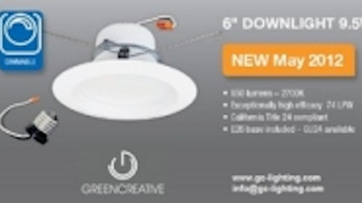 Content Dam Leds En Ugc 2012 05 Green Creative Releases New Led 6 Inch Downlight Retrofit Kit Leftcolumn Article Thumbnailimage File