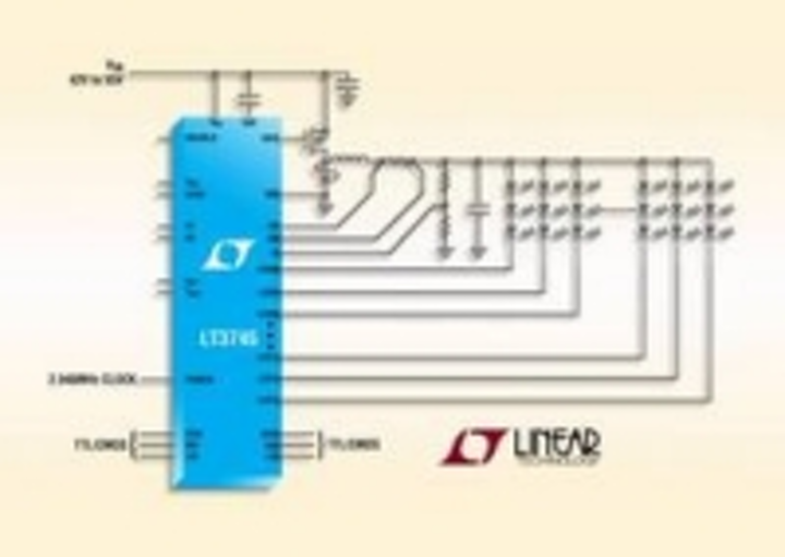 Content Dam Leds En Ugc 2012 05 Linear Technology Announces 16 Channel 50ma Buck Led Driver With Dot Correction Gray Scale Dimming Leftcolumn Article Thumbnailimage File