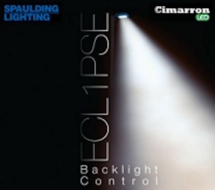 Content Dam Leds En Ugc 2012 06 Spaulding Lighting Announces New Ecl1pse Backlight Control System For Cimarron Led Series Leftcolumn Article Thumbnailimage File