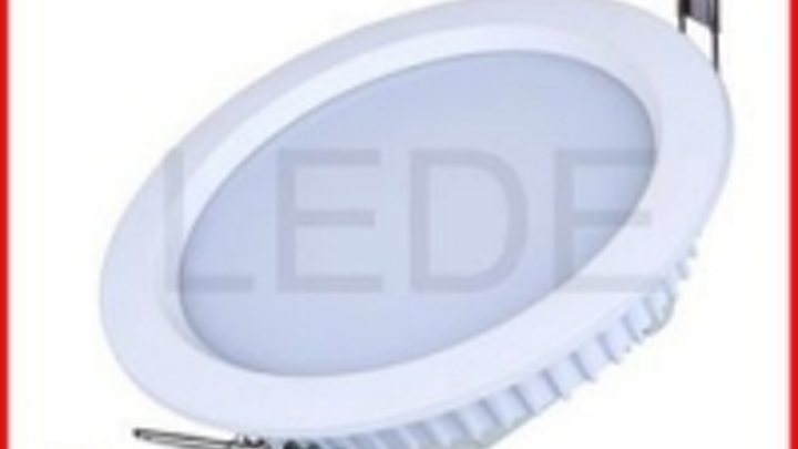 Content Dam Leds En Ugc 2012 08 Lede Technology Launches Newly Design 6w Led Downlights With 450 550lm Leftcolumn Article Thumbnailimage File