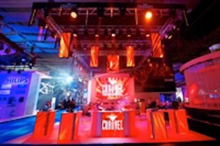 Content Dam Leds En Ugc 2012 09 Chauvet Professional Stands Out At Plasa 2012 Leftcolumn Article Thumbnailimage File