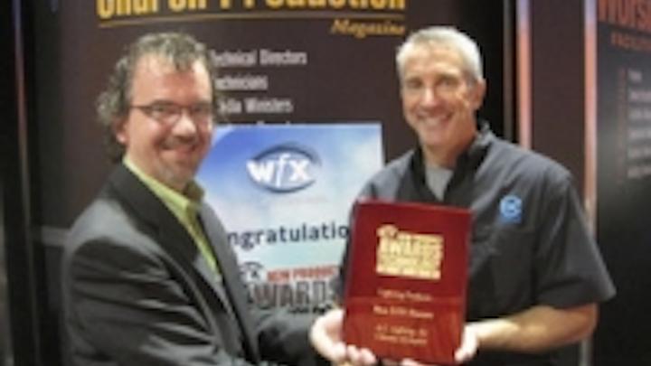 Content Dam Leds En Ugc 2012 10 Chroma Q S Brand New Inspire Led House Light Wins Two 2012 Wfx Awards Leftcolumn Article Thumbnailimage File