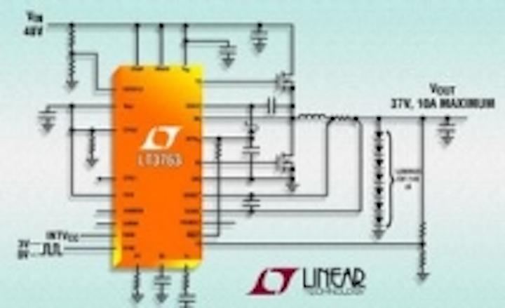 Content Dam Leds En Ugc 2012 10 Linear Tech Announces 60v Buck Driver That Delivers 300w Of Led Power Leftcolumn Article Thumbnailimage File