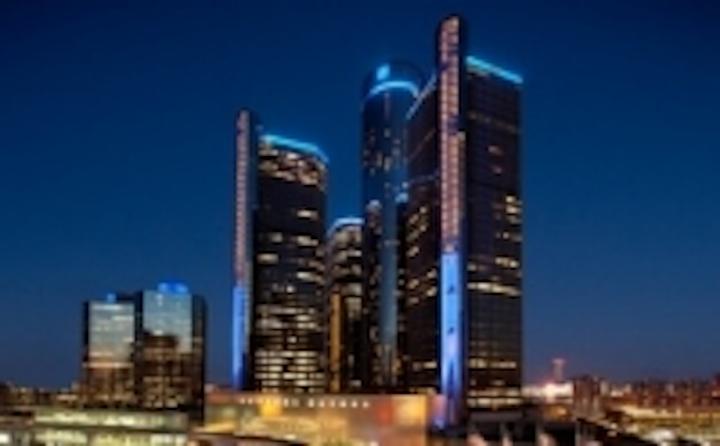 Content Dam Leds En Ugc 2012 11 Gm Headquarters In Detroit Lit By Lumenpulse Leftcolumn Article Thumbnailimage File