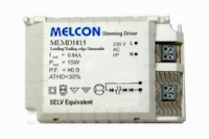 Content Dam Leds En Ugc 2012 12 Melcon Announces A Series Of Triac Dimmable Led Driver Series Leftcolumn Article Thumbnailimage File