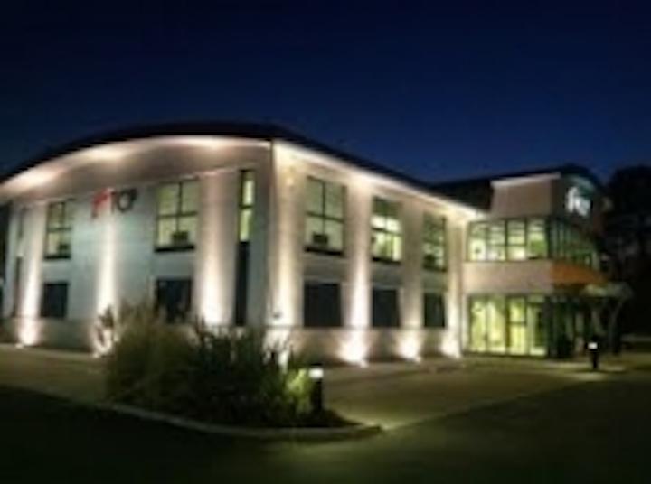 Tcp Lighting Moves Its European