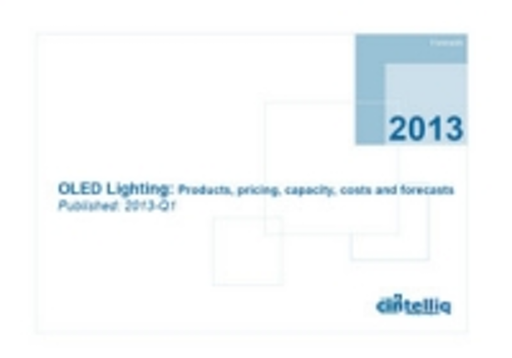 Content Dam Leds En Ugc 2013 06 Cintelliq Analyzes Oled Lighting Products And Forecasts From 2013 2022 In New Report Leftcolumn Article Thumbnailimage File