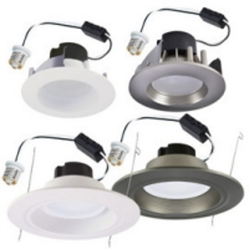 Eaton S Cooper Lighting Adds New Halo Led Recessed